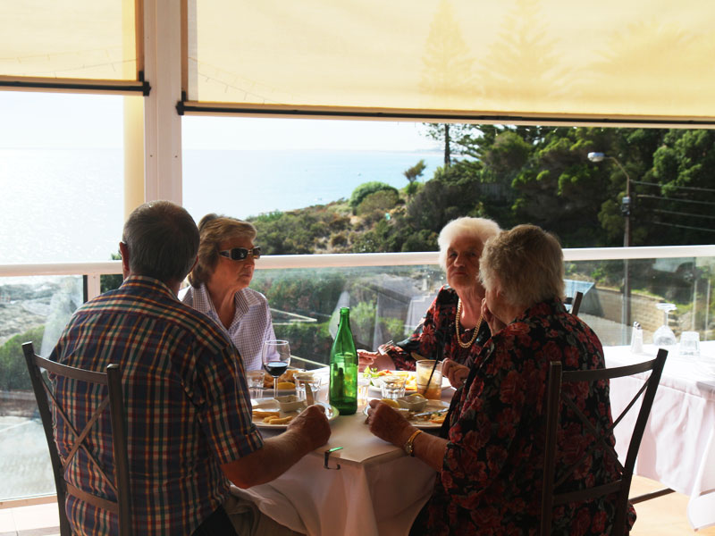 Marino Rocks Restaurant & Cafe - Celebrations