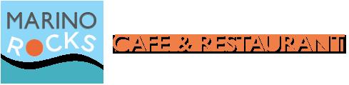 Marion Rocks Restaurant Logo