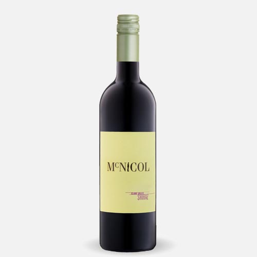 Mitchell Wines - McNicol Shiraz