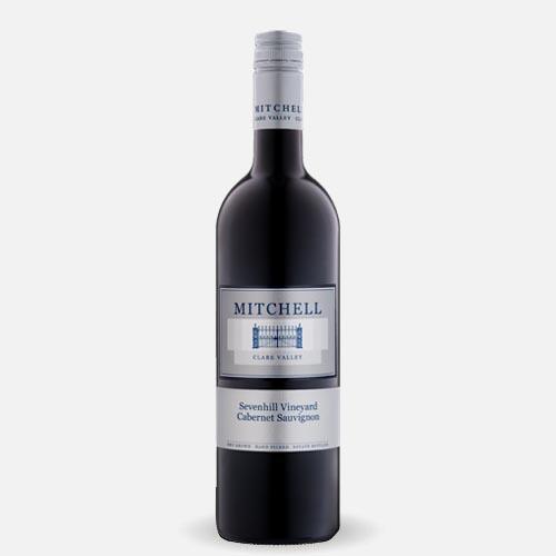 Mitchell Wines - Sevenhill Vineyard Cabernet Sauvignon