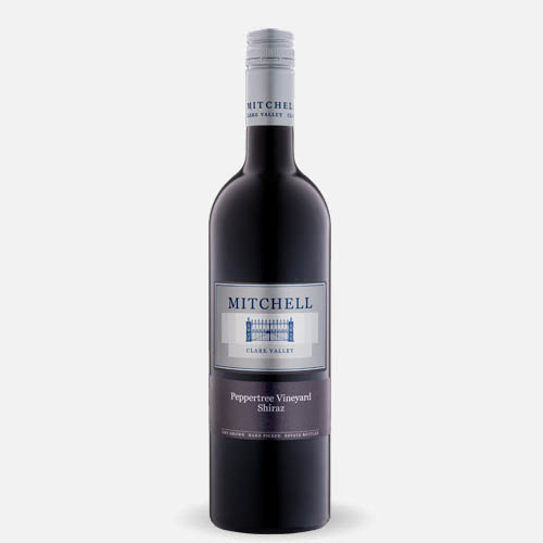 Mitchell Wines - Peppertree Vineyard Shiraz
