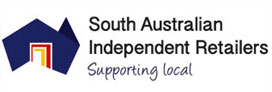 South Australian Independent Retailers Logo
