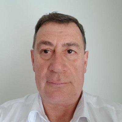 SAIR Board Member - Sam Zucco
