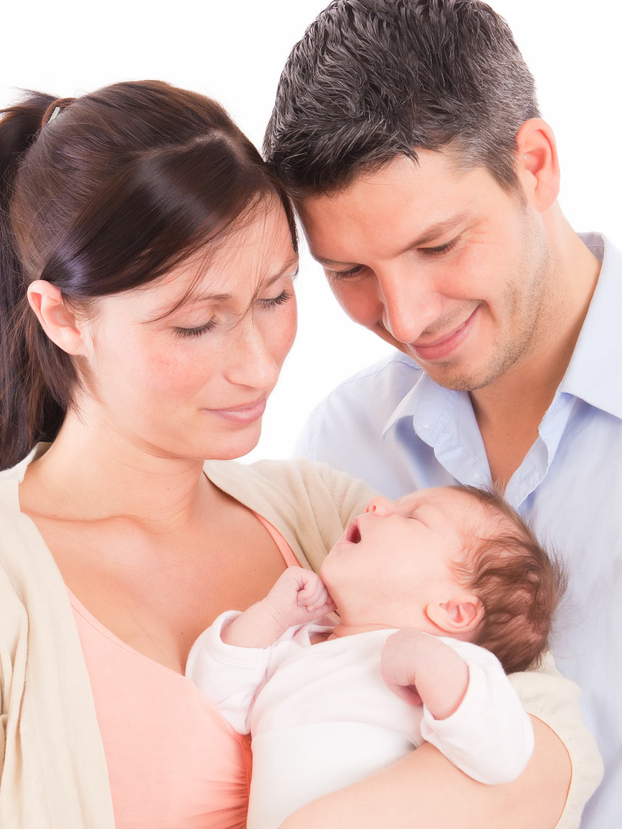 Fertility at The House of Healing