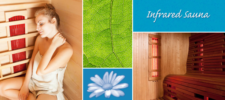 The House of Healing Infrared Sauna