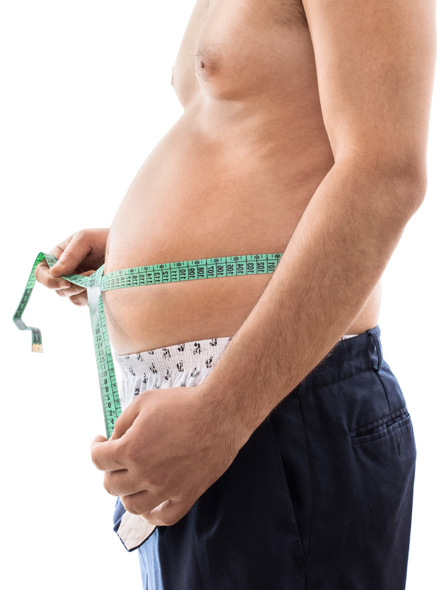 Weight Loss at The House of Healing