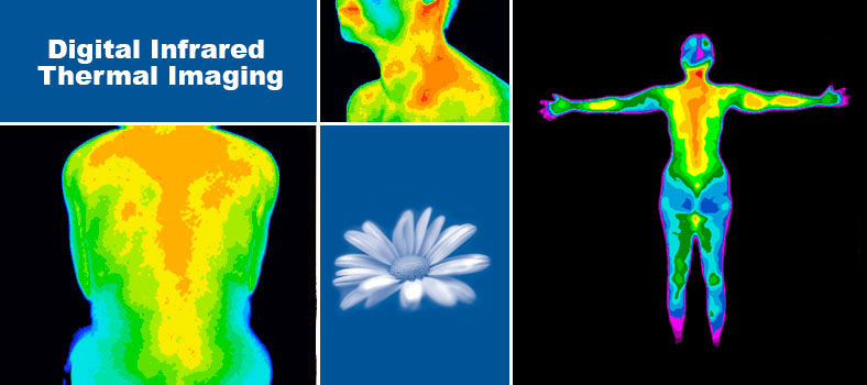 The House of Healing Digital Infrared Thermal Imaging