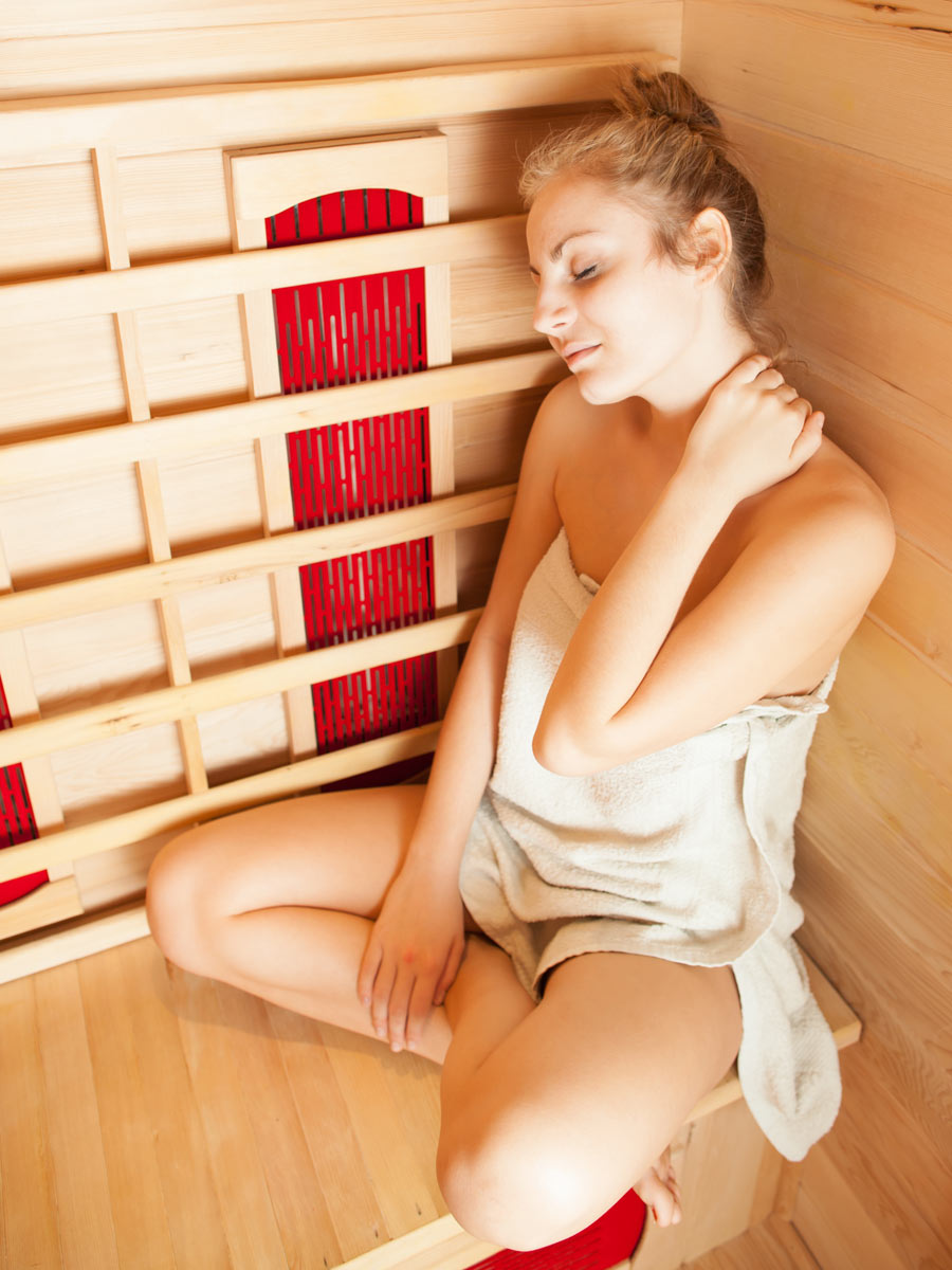 Fitness Treatments at The House of Healing