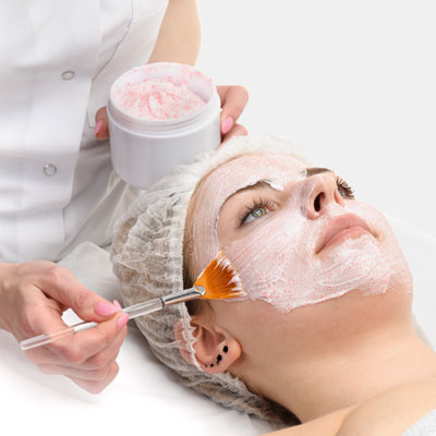 Beauty Treatments at The House of Healing