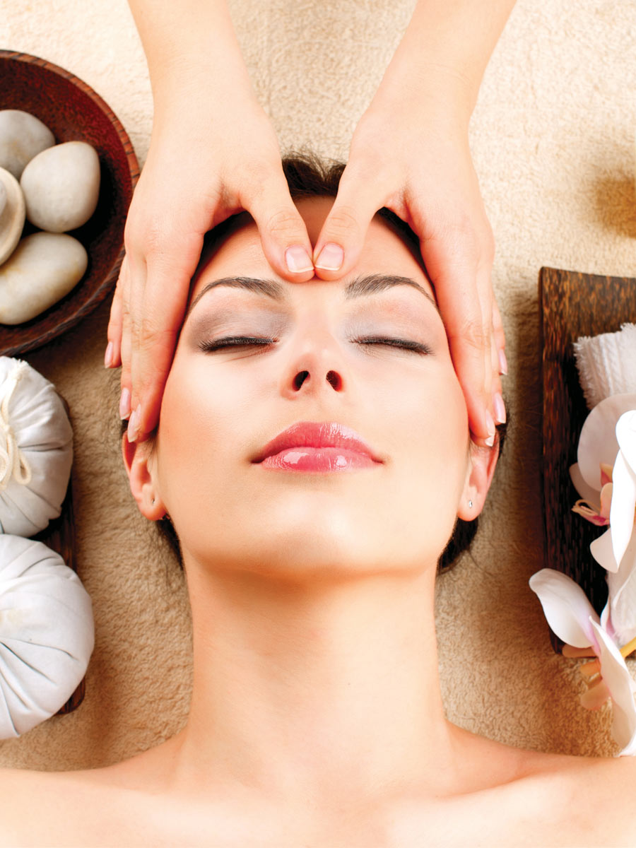 Treatments for Teachers at The House of Healing