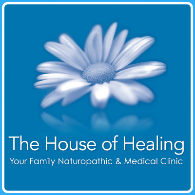 The House of Healing
