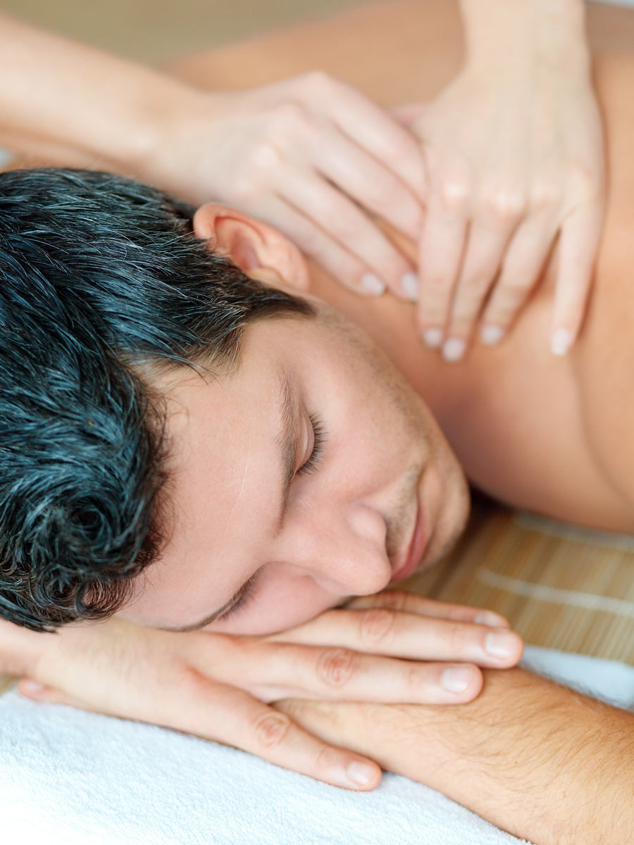 Treatments  for Dad's at The House of Healing