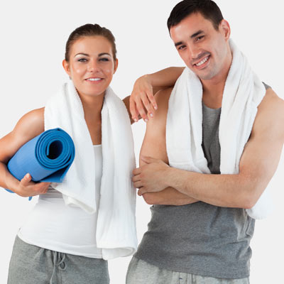 Treatments for Fitness at The House of Healing