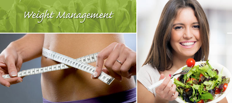 Weight Management t The House of Healing Naturopath