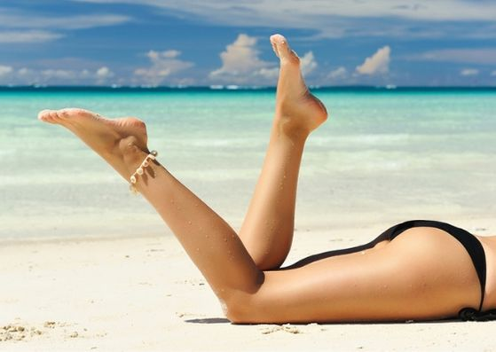 Shock Wave Therapy for Cellulite at The House of Healing