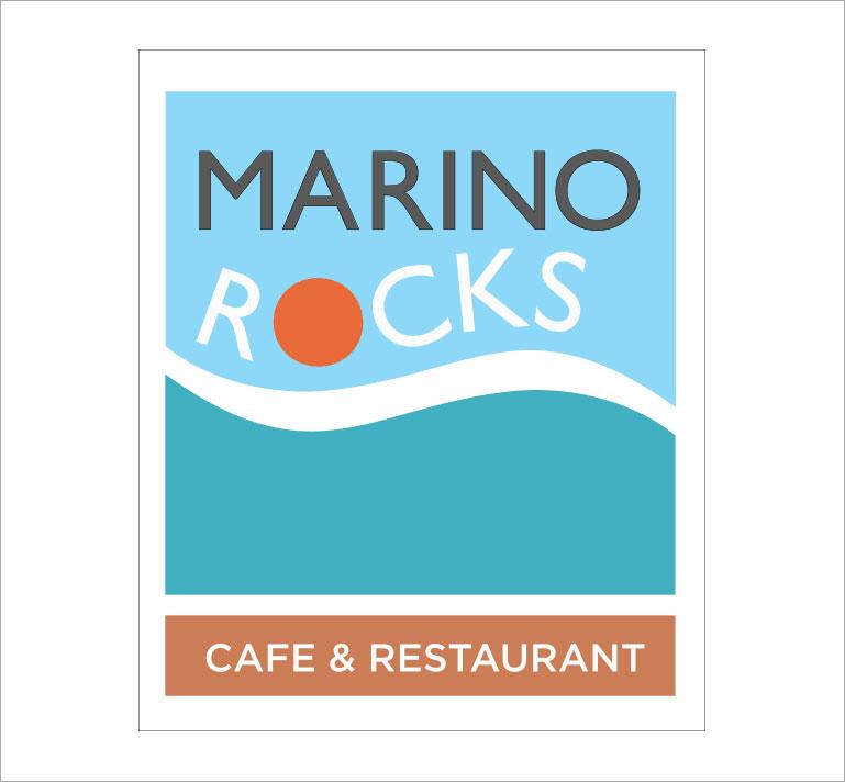 YooYAH Clients - Marino Rocks Café & Restaurant