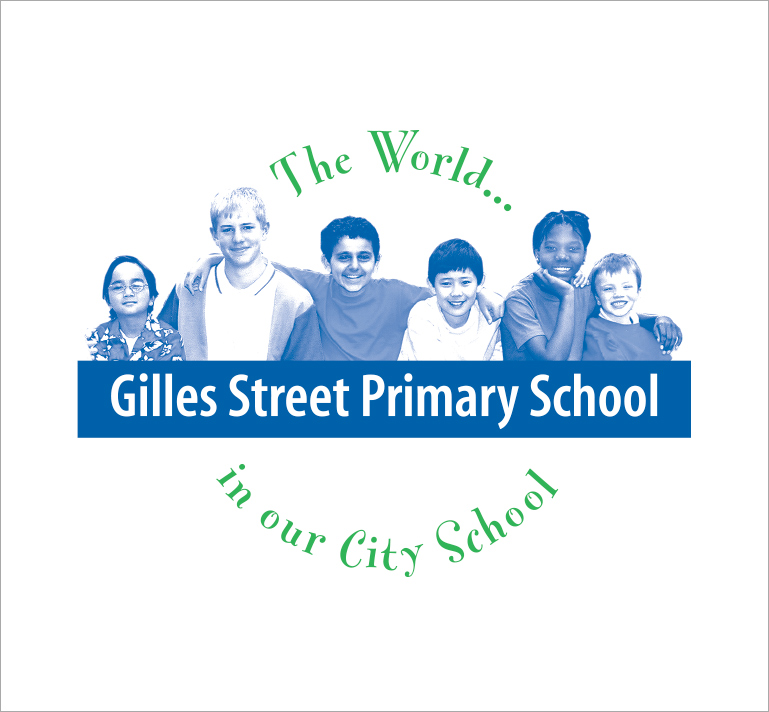YooYAH Clients - Gilles Street Primary School