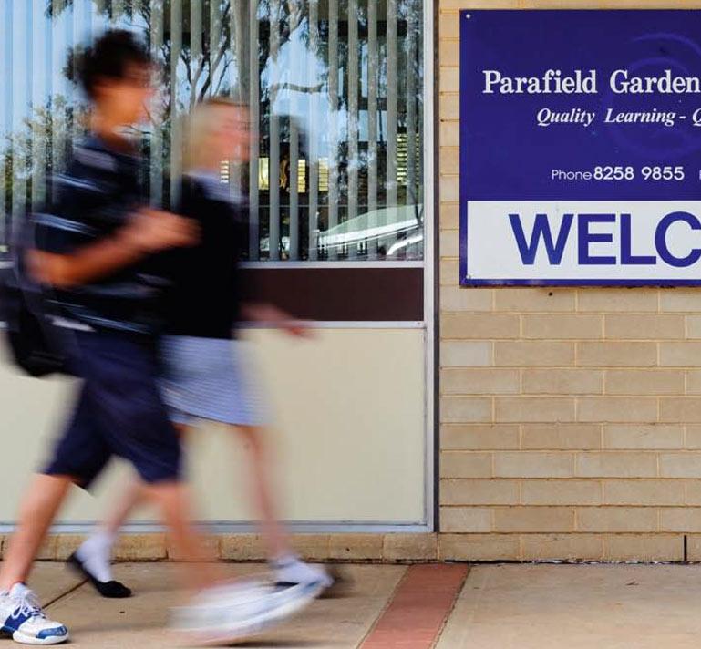 YooYAH - Parafield Gardens High School
