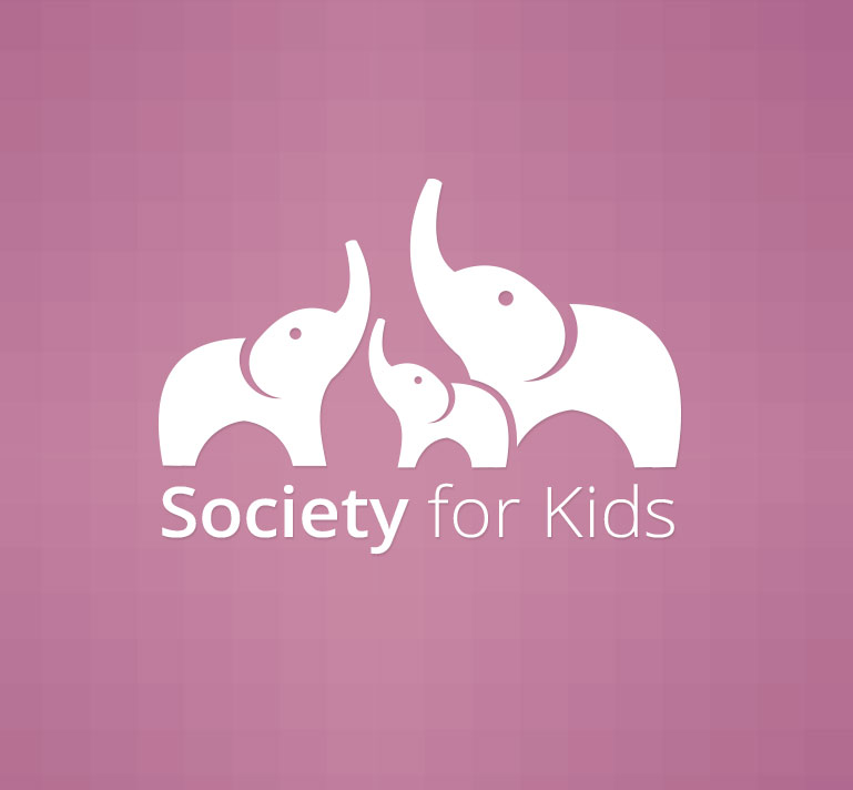 YooYAH Clients - Society for Kids