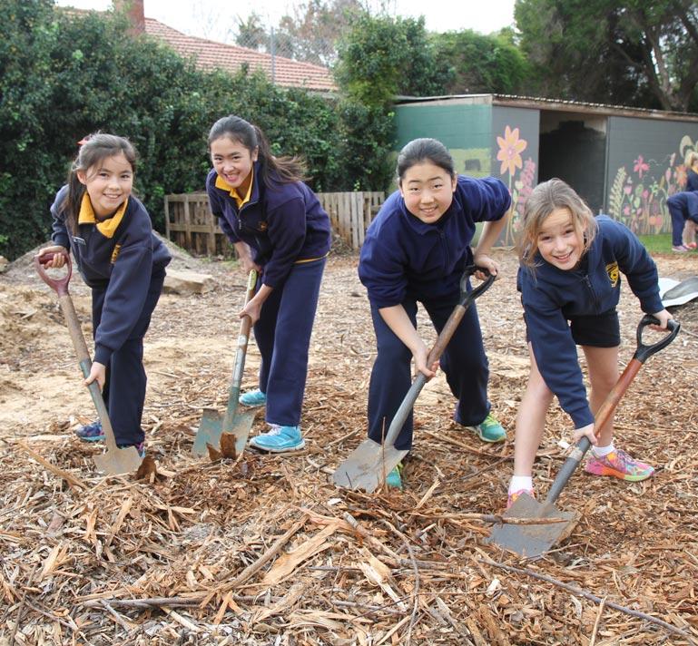 YooYAH - Goodwood Primary School