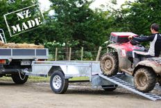 Buy the Cheapest Trailers Made in NZ