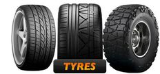 Find Best Tyre Dealers in Christchurch at Low Cost