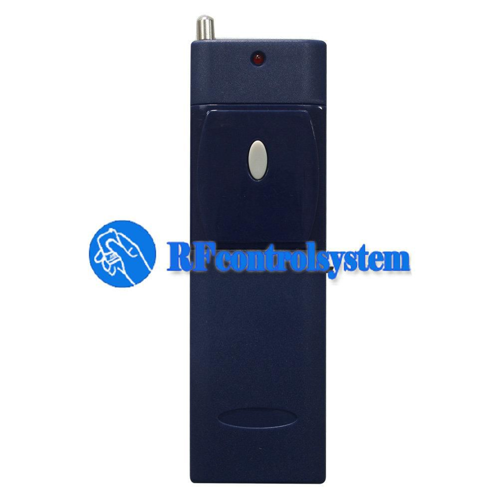 1 Button 5000M Longest Distance Two-way RF Remote Control