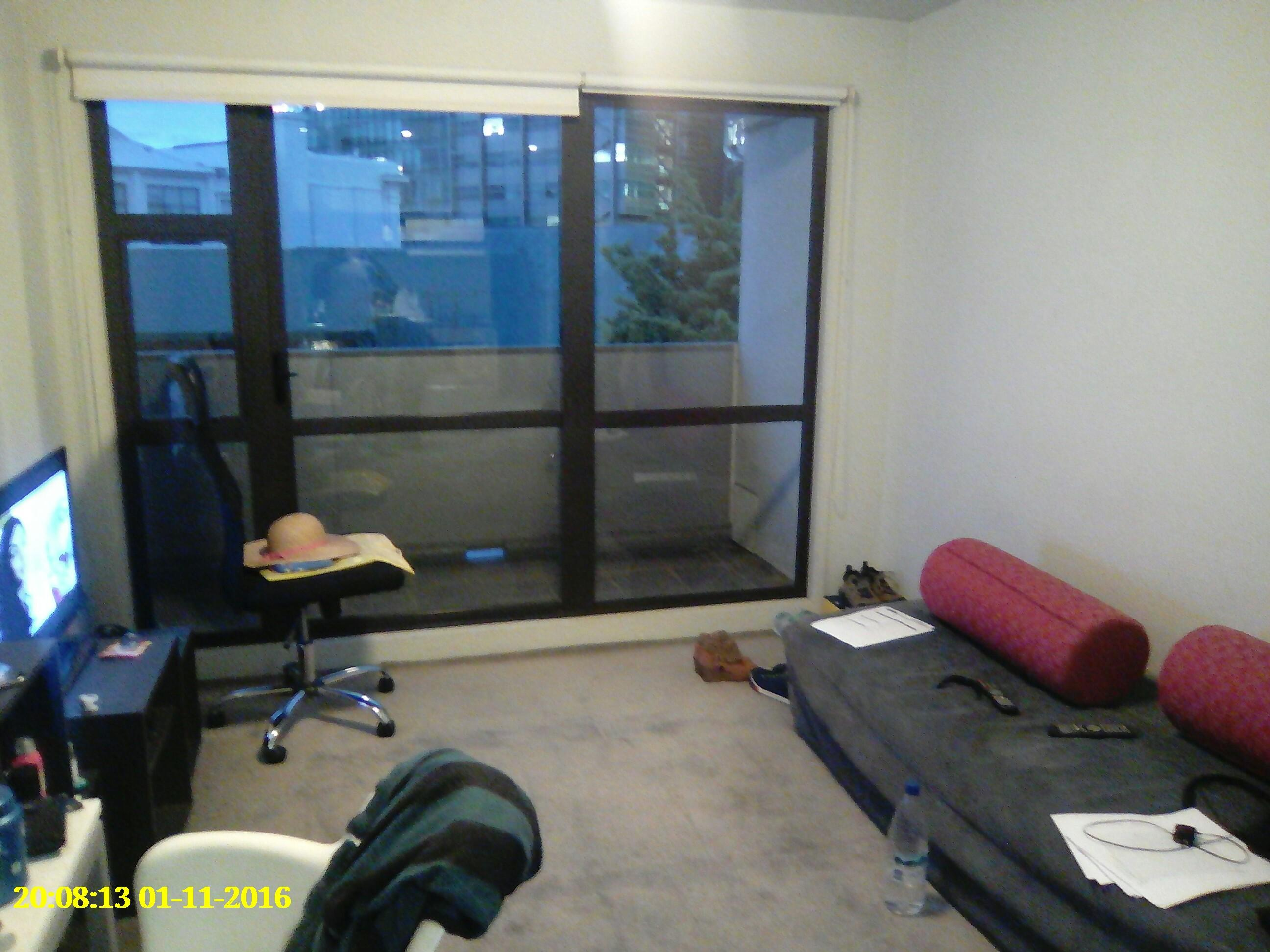 1Bedroom Hall Kitchen Balcony Apt on Short Term Rent in Auckland