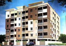 "2 & 3 BHK LUXURY FLATS FOR SALE"" SREE SAI HERITAGE""@ HORAMAVU AGARA Banjara layout"