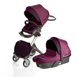 2014 stokke xplory v4 complete baby stroller