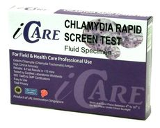 Accurate Results on Chlamydia Test Kits
