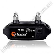 Additional Receiver For Aetertek 919