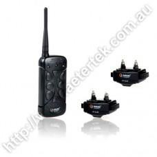 Aetertek 2 Dog 215C Remote Training Collar