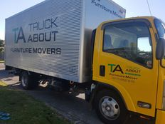Affordable Furniture Removals in Christchurch at Low Cost