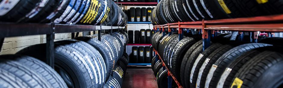 Affordable Used Tyres in Christchurch - Ph.No. 0800288628