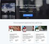 Angel Fundraise, Angel Funding made easy in New Zealand.