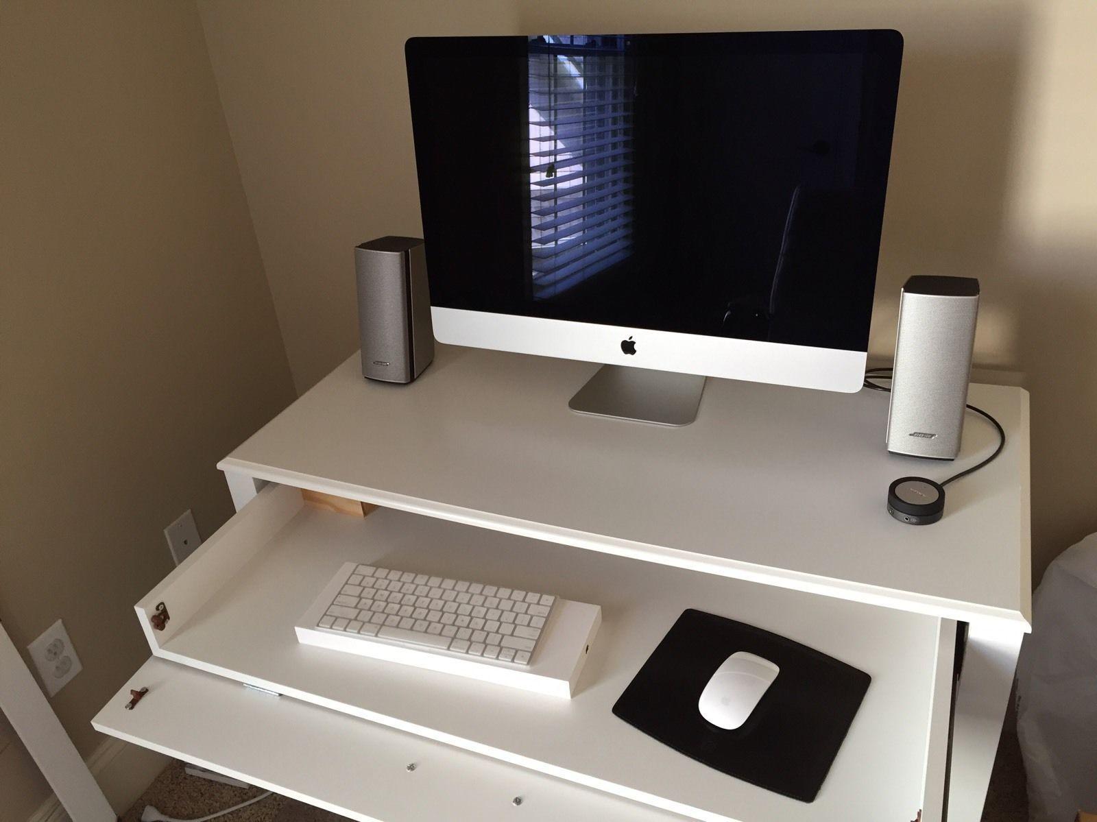 Apple iMac 27 Retina 5K i7
