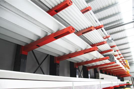 ArchitEX™ - Providers of Durable Construction FRP Profiles