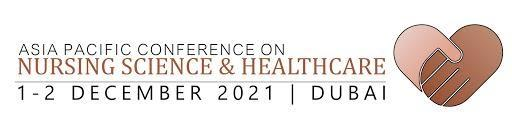 Asia Pacific Conference on Nursing Science And Healthcare