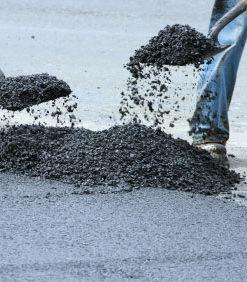 Asphalt Maintenance Products - Highway1