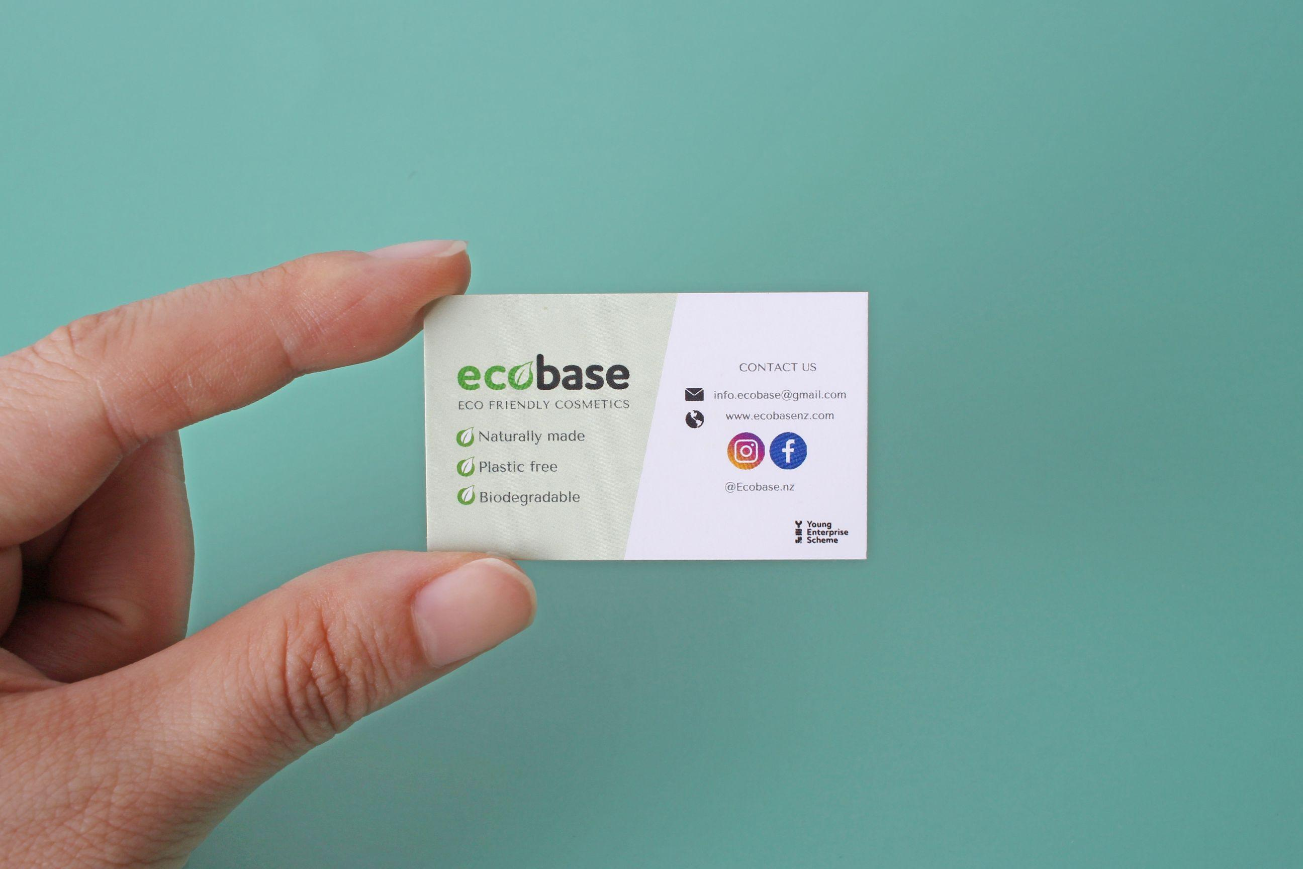 Auckland Cheapest Business Card Printing