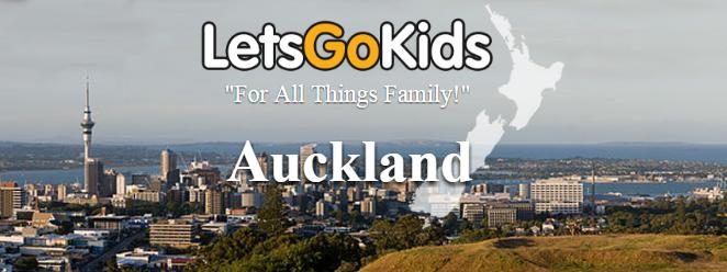 Auckland to Have Awesome School Holiday Activities