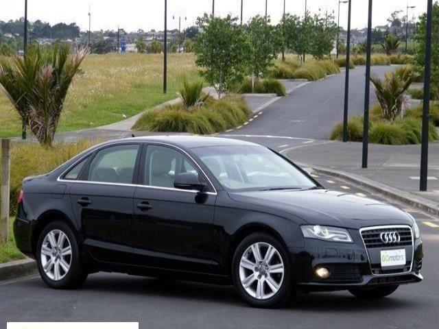 Audi A4 1.8TFSI 2008