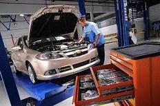 Auto Services Newmarket Provides Car Servicing Facility