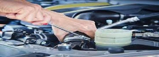 Auto Services Offers WOF Inspections