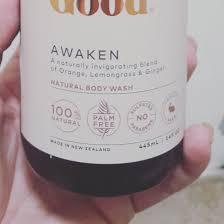 Beauty product made from almond oil in NZ