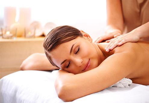Best Neck Massage Auckland