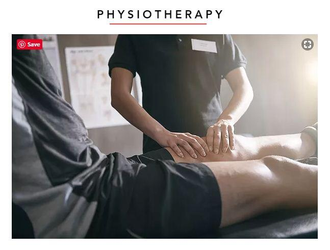 Best Physiotherapy & Acupuncture Treatments