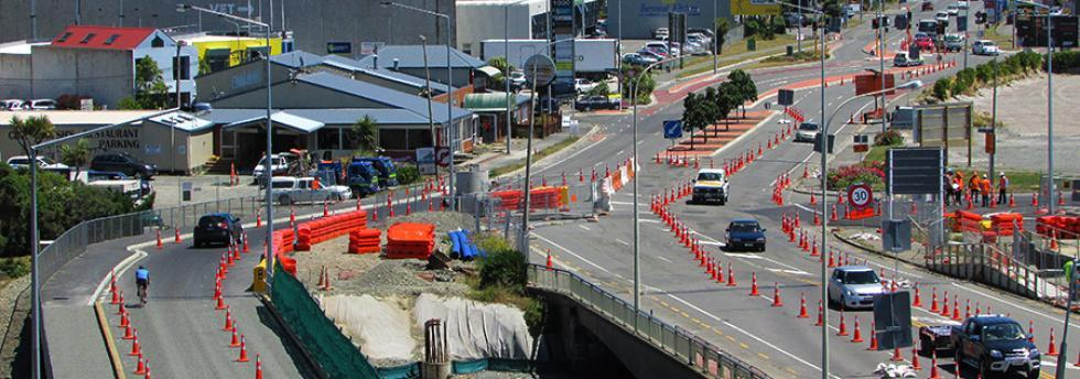 Best Traffic Management Plans & Service in Christchurch - Trafficrus.co.nz
