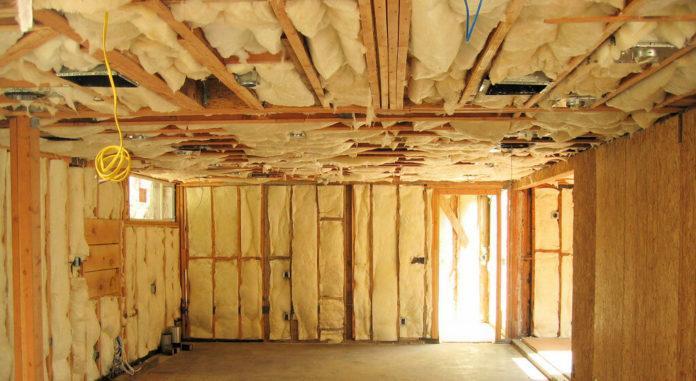 Best Underfloor Insulation